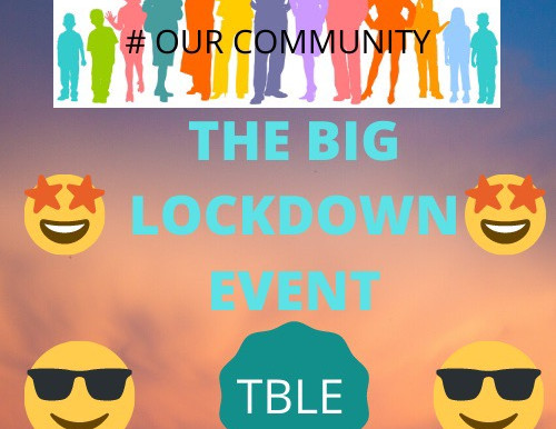 The Big Lockdown Event