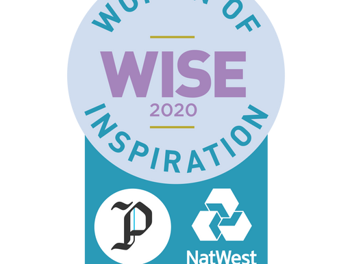 WISE 2020 Inspiration List