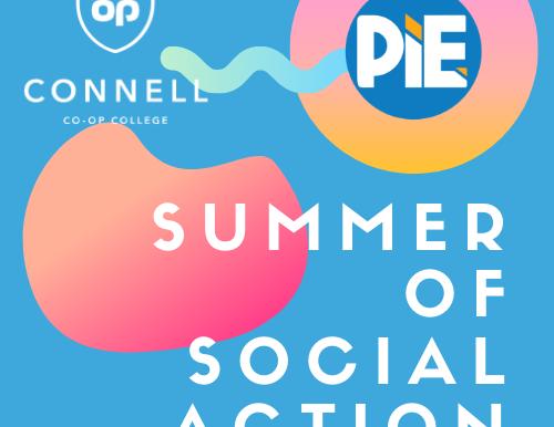 Summer of Social Action