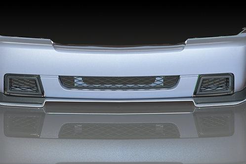 R2 SS Bumper Extensions