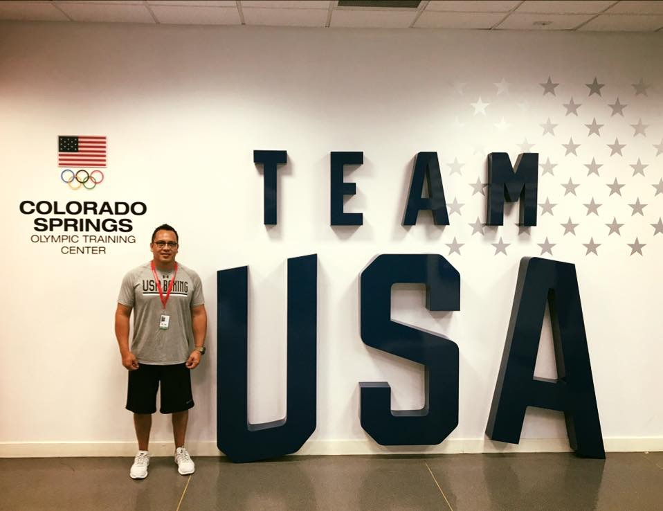Olympic Training Center Colorado