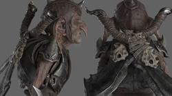 Goblin - PersonalProject