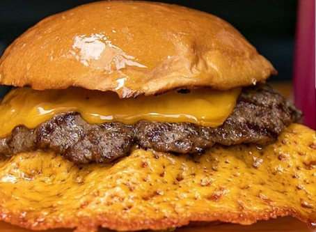 You'll never guess which restaurant has Asia's  best burger