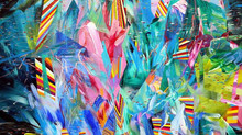 Amy Schissel Awarded Joan Mitchell Foundation Painters and Sculptors Grant