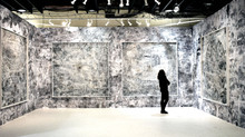 FORBES lists Amy Schissel in Top Artists to Watch at NYC ARMORY week 2020.