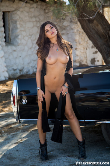 Photo Credit: Playboy Plus