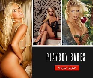 Playboy_Girls Definitely in Control