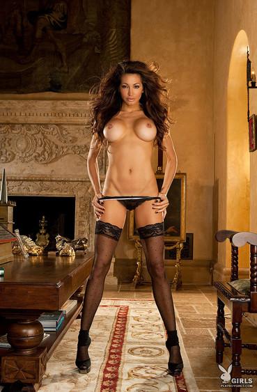 Photo Credit: Playboy