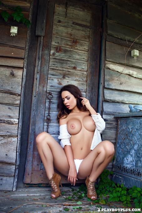 Photo Credit: PlayboyPlus.Com