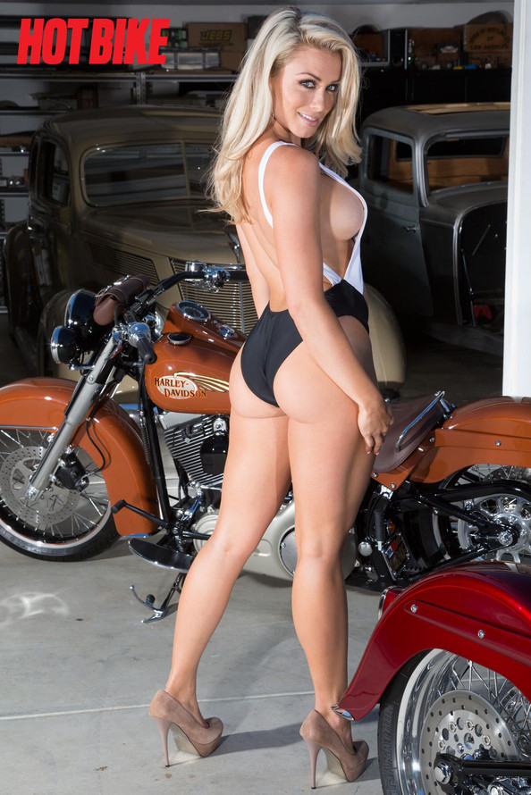 Photo Image : Hot Bike