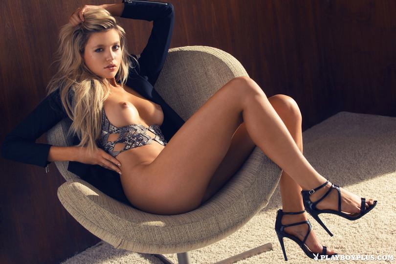 Photo Credit: Playboy Plus.Com