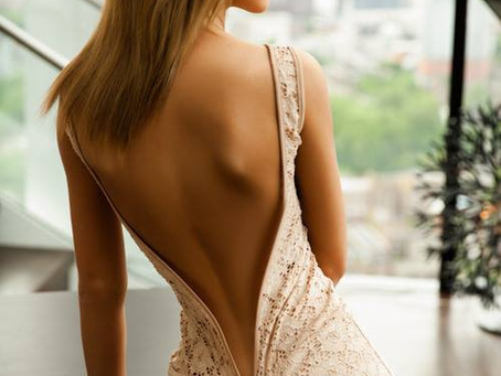 BEAUTIFUL BACKS