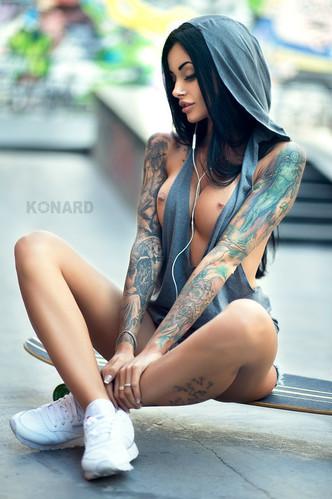 Photo Credit: KONARD