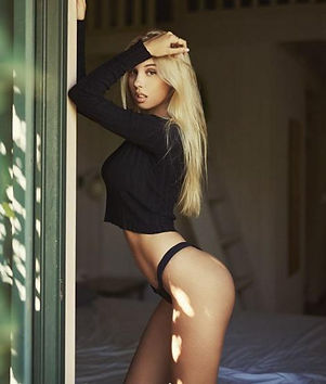 @Maria Domark_Girls Definitely in Contro