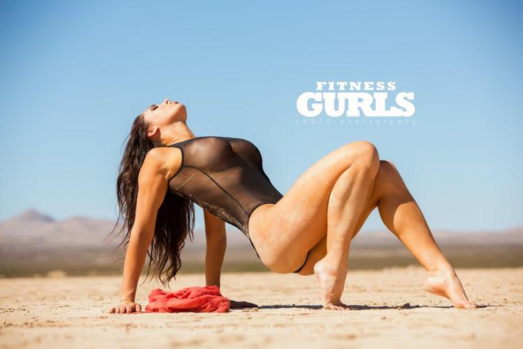 Photo Credit: Fitness Gurls