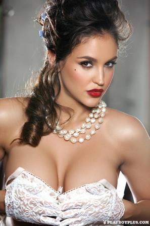 Photo Credit: Playboy Plus