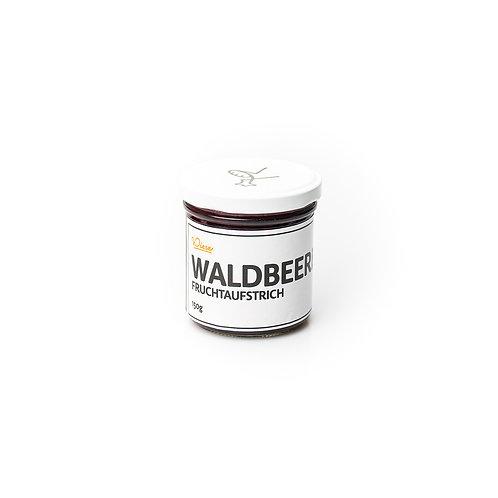Waldbeer-Fruchtaufstrich
