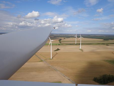 Offener Brief: Zügige Fortführung der Windradplanungen angemahnt