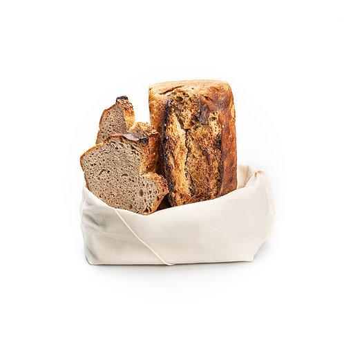 BIO Dinkel-Toastbrot