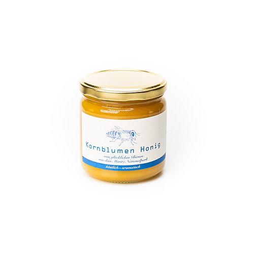 Kornblumen-Honig