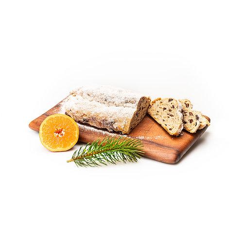 BIO Butter-Rosinen-Stollen