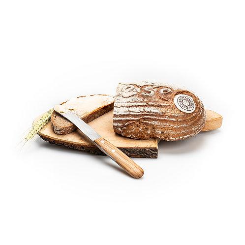 BIO Erdmännchen-Brot
