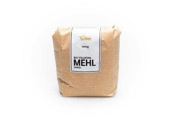 BIO Dinkel-Vollkorn-Mehl