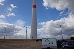 Kommunale & bürgerschaftliche Energiewende vor den Toren Berlins