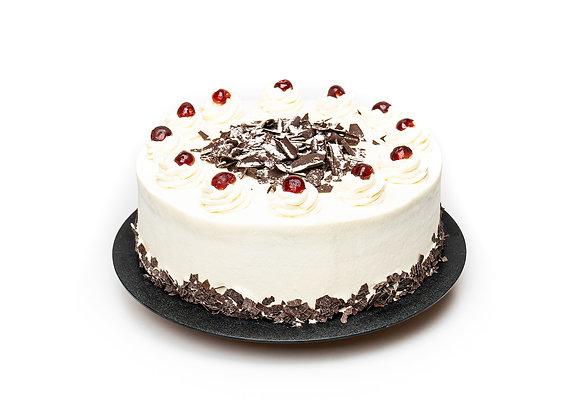 Schwarzwälder - Kirschsahne - Torte