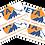 Thumbnail: JETA Logo Stickers