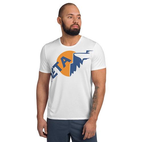 Men's JETA Logo Athletic T-shirt