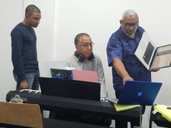 Mariano Teaching