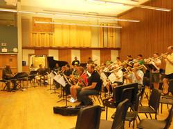 Latin Jazz Master Class by Mariano Morales