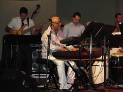 New Mexico Jazz Workshop (2)