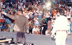 Mariano Morales y Pikante (Heineken Jazzfest 1995)