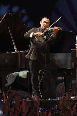 Mariano Violin (Negro)