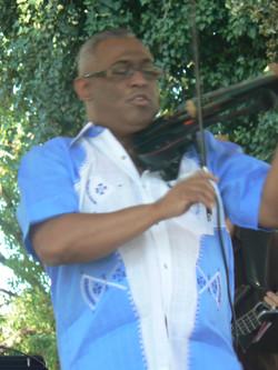Mariano Violin Pikante Plaza Albuquerque 2012