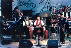MAriano Morales & Pikante Heineken Jzz Fest 1995