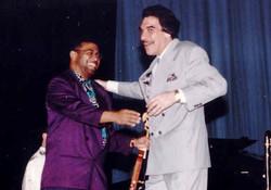 Mariano Morales & Dave Valentin