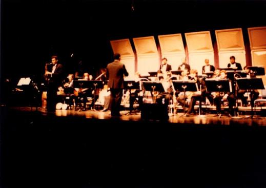 Mariano & Latin American Music Ensemble