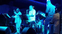 Aruba Jazz 2017