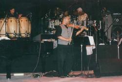 Mariano Morales & Tito Puente Big Band