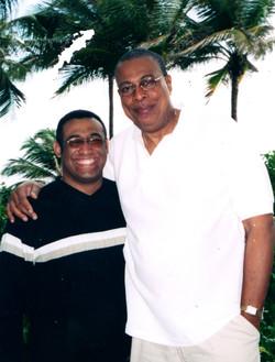 Mariano And Bebo Valdez