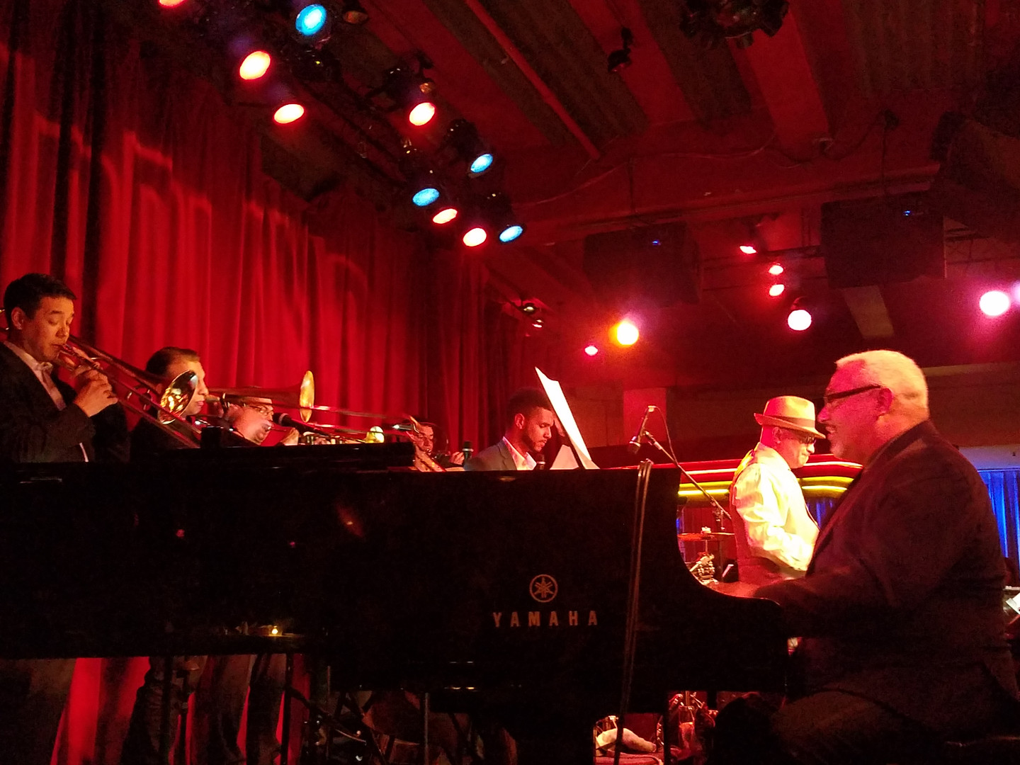 Jazz at the Birdland.jpg
