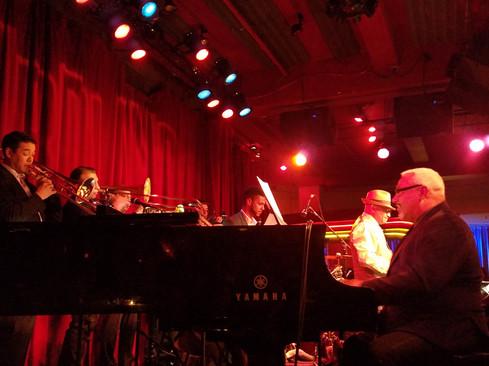 Jazz at the Birdland.jpg