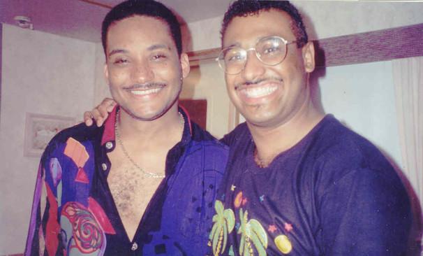 Mariano Morales y Gonzalo Rubalcaba (199