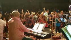 New Mexico Jazz Workshop Festival