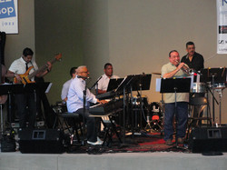 Jazz under the Stars with PIKANTE