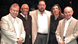 Mariano & Trio Los Andinos