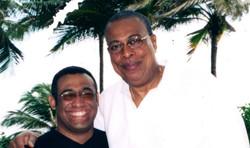 Mariano & Bebo Valdez
